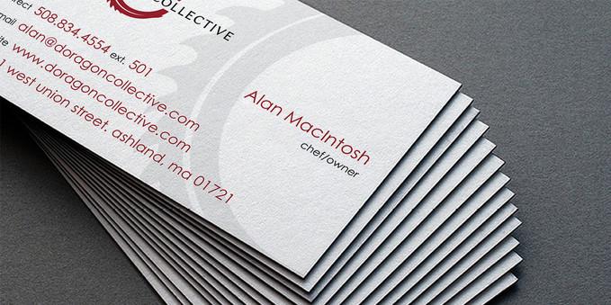 branding, print design, business cards