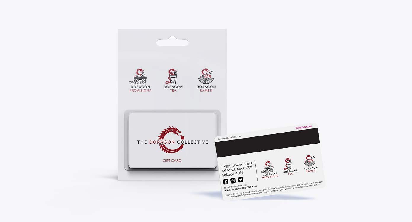 branding, brand strategy, gift cards