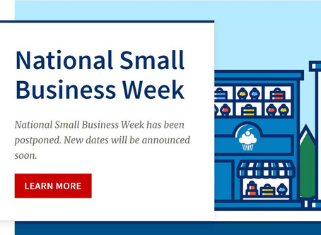 Is small business... postponed?