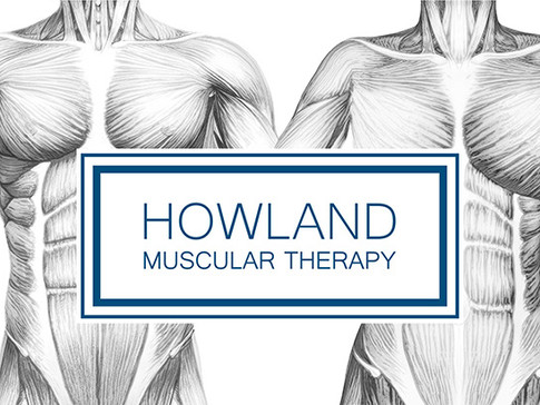 HOWLAND MUSCULAR THERAPY