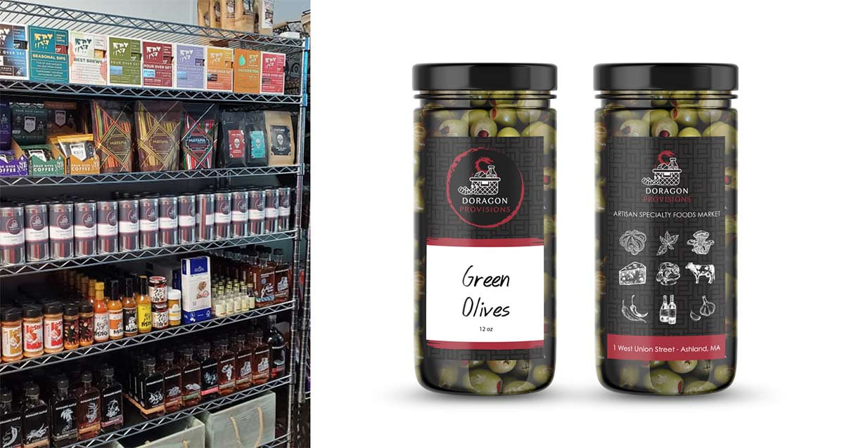branding, brand strategy, product strategy, print labels