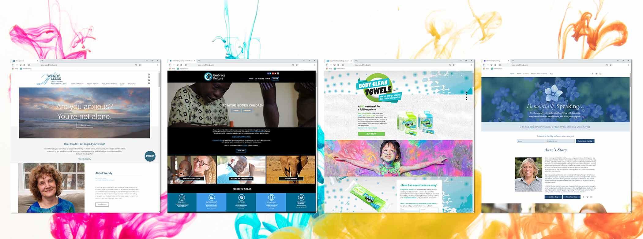 WEBSITES & DIGITAL MARKETING