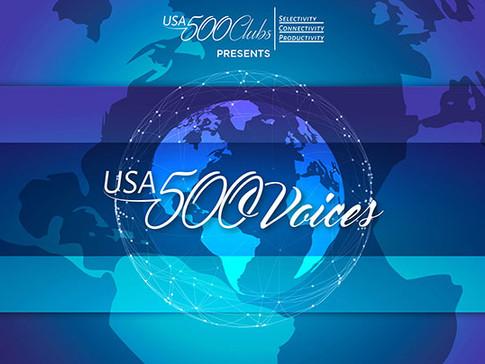 USA500 CLUBS