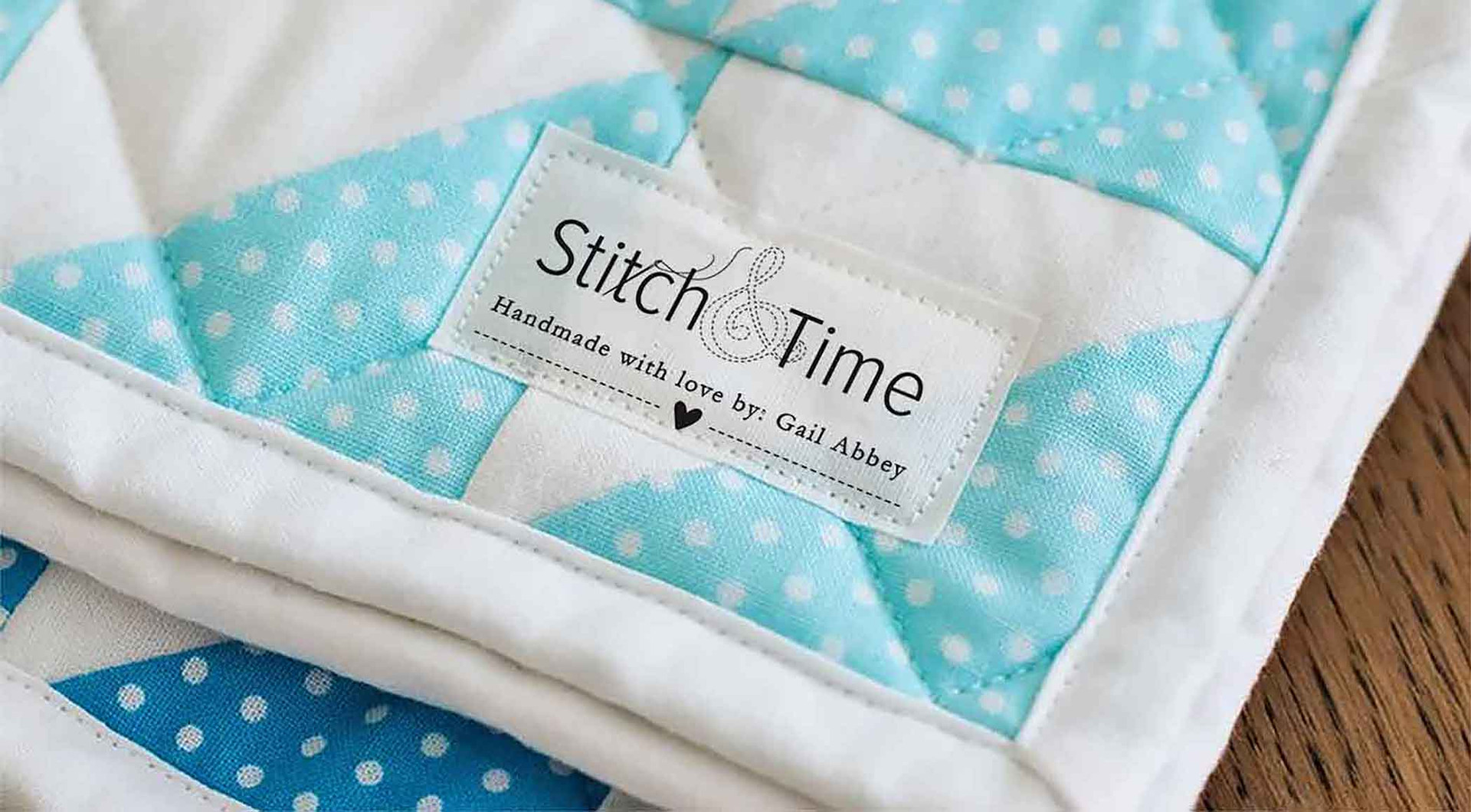 BRANDING, CUSTOM FABRIC LABELS
