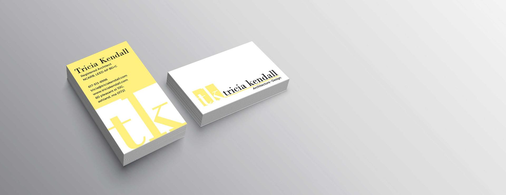 BRANDING, BUSINESS CARD