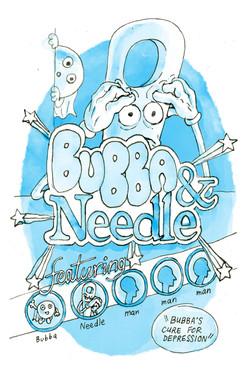 Bub&Need_DandYou_cover