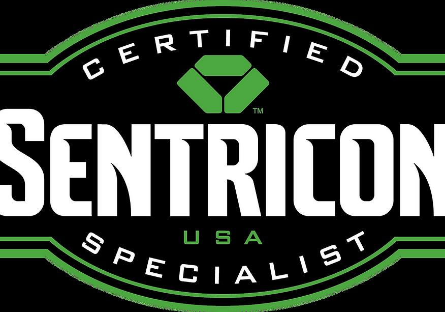 Sentricon Certified Specialist