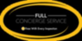 Concierge Utility Service