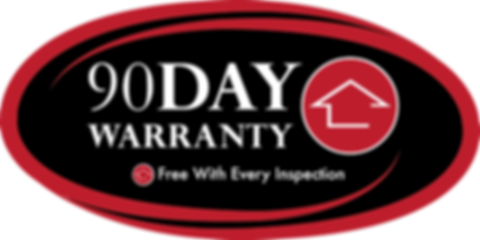 90 Day Inspection Warranty