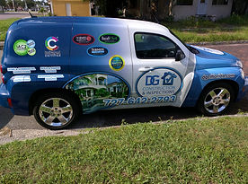 Tampa Bay Inspection Vehicle 2