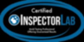 InspectorLab Logo