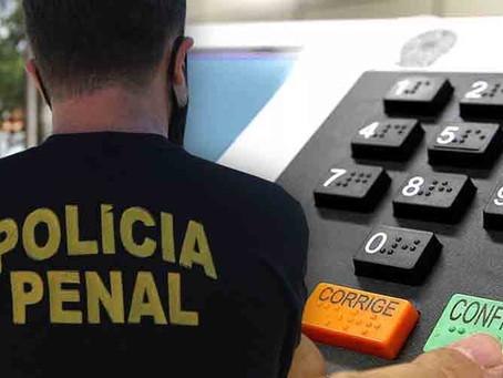 Sindicato destaca inserção política de policiais penais nessas eleições em Rondônia