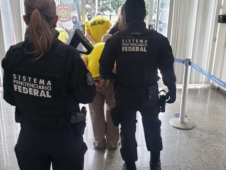 Policiais Penais Federais, por meio do Depen, desempenham ações fundamentais na Segurança Pública