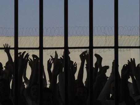 Sistemas prisional e socioeducativo já acumulam mais de 65,4 mil casos de Covid-19