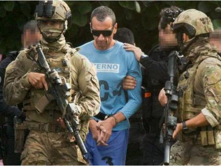 Presídio no DF abriga criminosos mais perigosos do país. Veja quem são