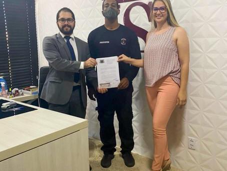 Comissão pró-funda cução do Sindicato dos Policiais Penais do Estado do Tocantins convoca Profission