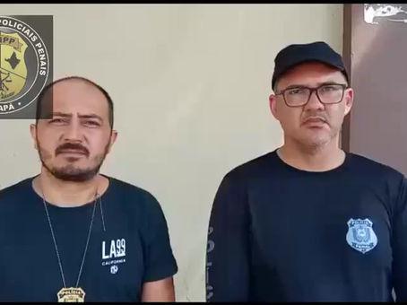 SINPP-AP CHAMA CATEGORIA PARA LUTA