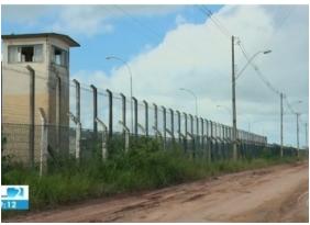 Policiais penais suspendem atendimento externo no sistema prisional de Alagoas