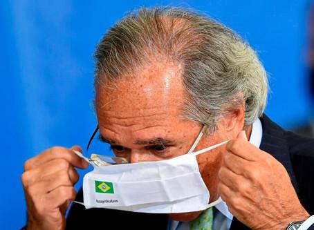 """Paulo Guedes é condenado a pagar R$ 50 mil por ter chamado servidores de """"parasitas"""""""