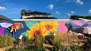 Plympton Community Garden