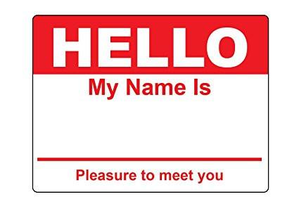 Hi! My name is...