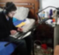 Greg Steps, Kevi Dolan, recording, bedroom recording, home recording, home studio