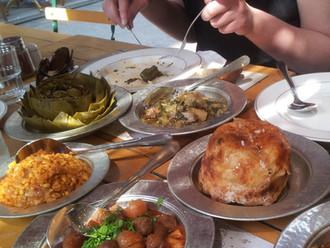 Les 10 spécialités turques (salées) à ne pas rater !