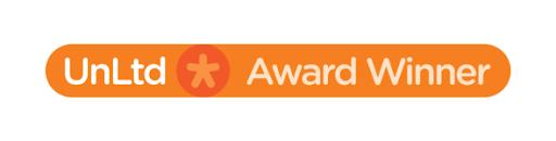 UnLtd Award Winner