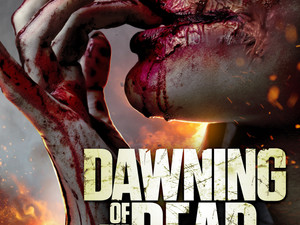 Josh's Review of DAWNING OF THE DEAD