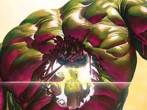 Comic Book REVIEW: Marvel's IMMORTAL HULK