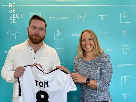 Transfer Tom Goemans