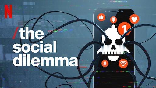 (bron: Netflix) The Social Dilemma