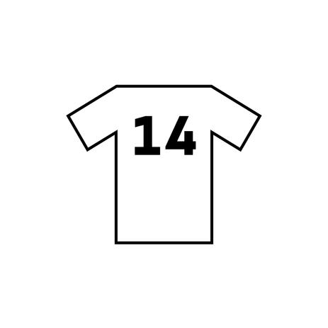 Nummer 14