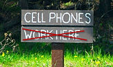 cell phone dont work here.jpg
