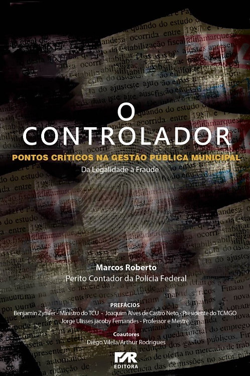 Livro: O CONTROLADOR
