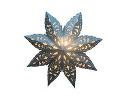 STAR SNOWFLAKE - L16