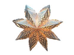 STAR SNOWFLAKE - L18