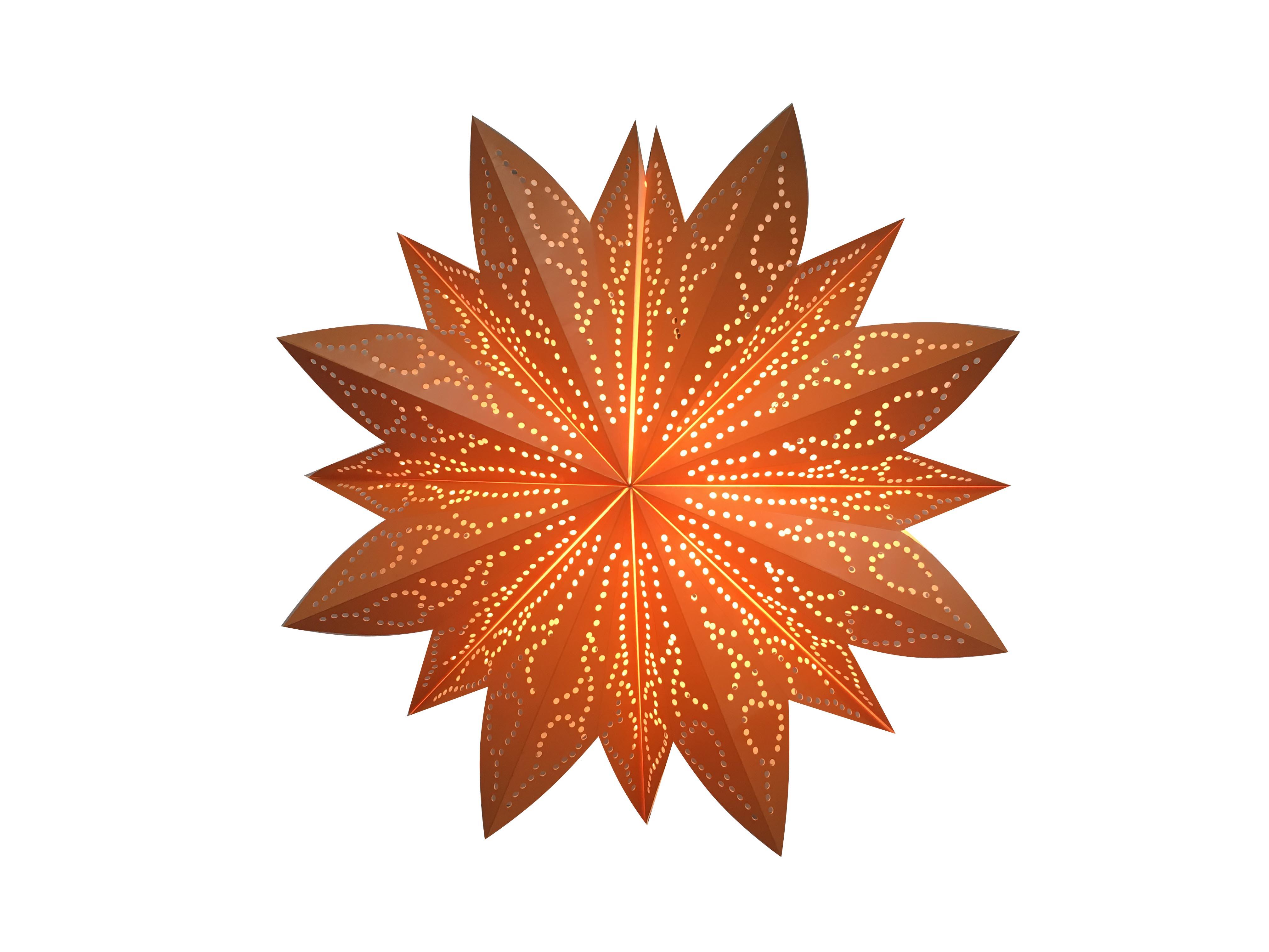 STAR SNOWFLAKE - L22