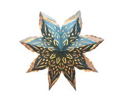 STAR SNOWFLAKE - L17