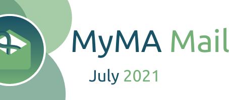 MyMA July Mailer