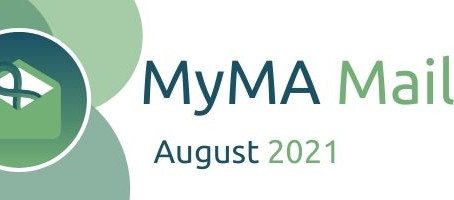 MyMA August Mailer