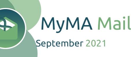 MyMA September mailer