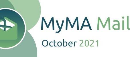 MyMA October mailer