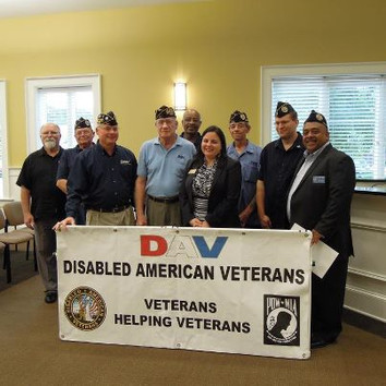 Supporting Disabled Veterans
