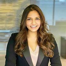 Photo of Nikita Sharma Investment Analyst