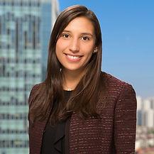 Photo of Carolina Vargas Client Solutions