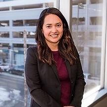 Photo of Victoria Ramos Senior Accountant