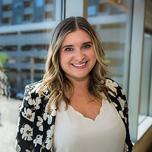 Photo of Hannah J.M. Pressler Legal and Compliance Analyst