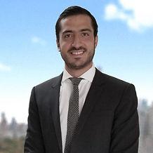 Photo of Julian Farah Client Solutions