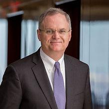 Photo of James M. Reidy, Jr Co-CIO
